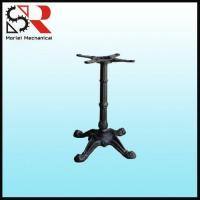Buy cheap Cast Iron Table Base from wholesalers