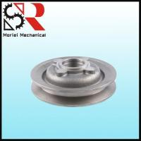 Buy cheap Cast Iron Flywheels from wholesalers