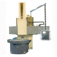 Buy cheap CNC Single-column vertical lathe from wholesalers