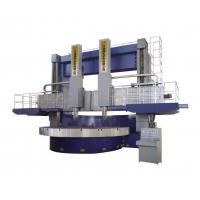Buy cheap Double-column vertical lathe from wholesalers