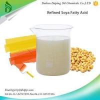 Buy cheap Refined Soya Fatty Acid for Mineral of Separation from wholesalers