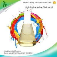 Buy cheap Refined Soya High Iodine Value Oleic Acid for Resin Industry from wholesalers