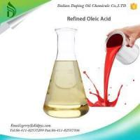 Buy cheap Refined Oleic Acid for Alkyd Resin from wholesalers
