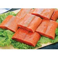 Buy cheap Salmon Portion Skinless from wholesalers