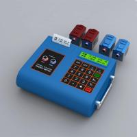 Buy cheap Portable Ultrasonic Flow Meter Model:TUF-2000P from wholesalers