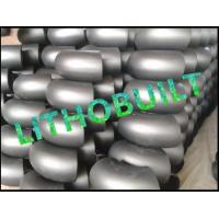 Buy cheap Pipe fittings Elbow from wholesalers