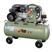 Buy cheap Direct connected portable air compressor New MB belt air compressor from wholesalers