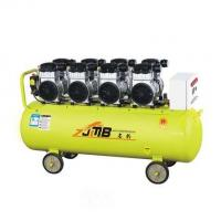 Buy cheap Direct connected portable air compressor Silent compressor without oil from wholesalers