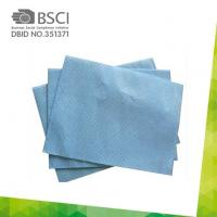 Buy cheap Wood Pulp Paper and PP Nonwoven Cloth Good Absorbent and Strong Enough from wholesalers