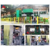 Buy cheap Automation Forging Lines from wholesalers