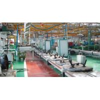 China Welding line Gearbox assembly line on sale