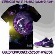China OUT OF THIS WORLD Dye-Sublimation T-Shirt **EXCLUSIVE** on sale