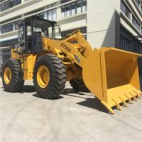 Buy cheap WHEEL LOADERS ZT956 from wholesalers