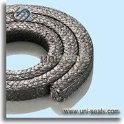 Buy cheap Reinforced Graphite Packing from wholesalers