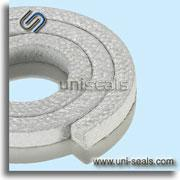 Quality Asbestos Packing with PTFE for sale