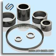 Quality Die-formed Graphite Ring for sale