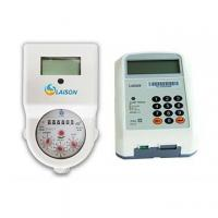 Quality RF STS Prepaid Water Meter for sale