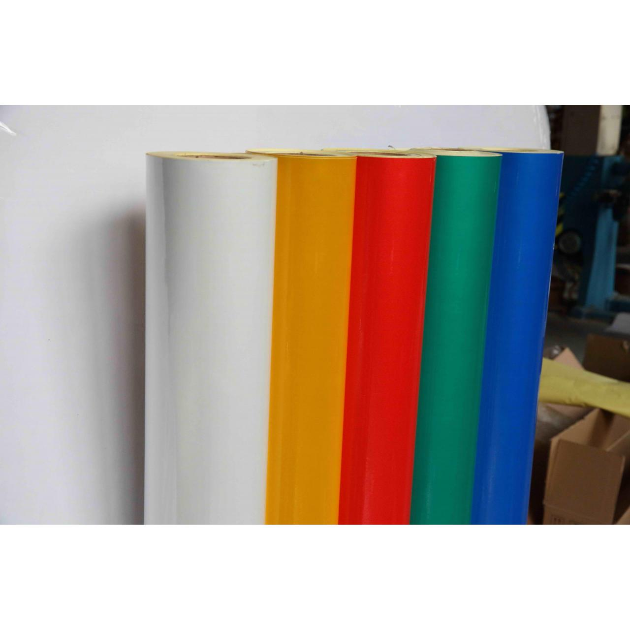 Buy cheap Reflective Sheeting AC310 Commercial Grade(PET) from wholesalers