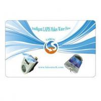 Buy cheap Water Meter Prepaid Card from wholesalers
