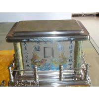 Quality Titanium Cinerary Casket for sale