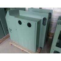 China Aluminum Sheet Metal Cabinet on sale