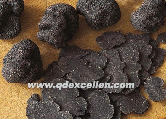 Quality Dried Products Truffle for sale