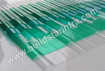 Quality Polycarbonate Sheet for sale