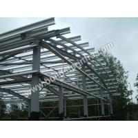 Buy cheap PEB Structures from wholesalers