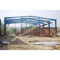 Buy cheap Pre Fabricated Structures from wholesalers
