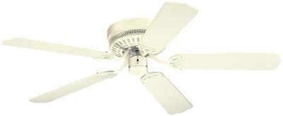 China Casanova 52-Inch Five-Blade Indoor Ceiling Fan
