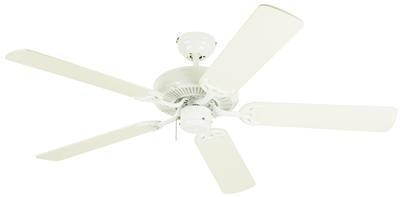China Contractor's Choice 52-Inch Five-Blade Indoor Ceiling Fan