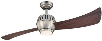 China Sparta 52-Inch Two-Blade Indoor Ceiling Fan