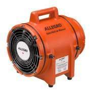 """Buy cheap 8"""" Plastic Com-PAX-ial Blower from wholesalers"""