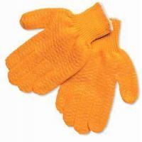 Buy cheap Cotton/Acrylic Honey Grip Glove from wholesalers