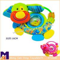 Buy cheap Baby Rattle Toys Plush Dog Rattle Toy for Baby from wholesalers