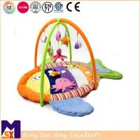 Buy cheap Baby Mat Newborn Baby Floor Play Mat from wholesalers