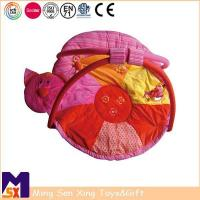 Buy cheap Baby Mat Cat Shaped Baby Gym Play Mat from wholesalers