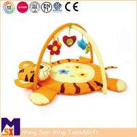 Buy cheap Baby Mat Baby Soft Play Mat with Activity Toys from wholesalers