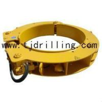 Casing/casing extractor Hydraulic Retaining Clamp