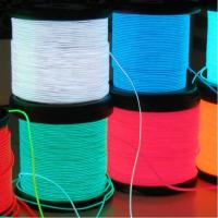 China Polar Light 3 EL Wire on sale
