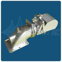 China JPD001 Water Jet Boat Pump Unit Propulsion Device for New type RC Boats on sale
