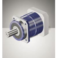 China High precision planetary gearbox with flange on sale
