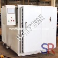 Wholesale Mushroom Spawn Sterilization Autoclave from china suppliers