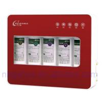 Buy cheap 5 stage RO water filter cabinet from wholesalers