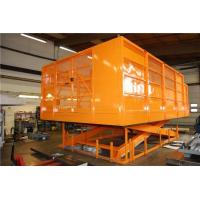 Buy cheap Working Platform Working Platform for Chemical Industries from wholesalers