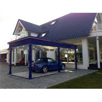 Buy cheap Car Lift Car Lift Table for Private House from wholesalers
