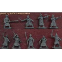 Wholesale 25mm Toy Soldiers Chinese Ming Dynasty Infantry -- 30 pieces (032) (25mm) from china suppliers