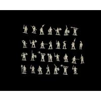Wholesale 25mm Toy Soldiers Medieval Knights -- 32 pieces (091) (25mm) from china suppliers