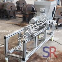 Wholesale filling bagging machine mushroom spawn bags sack filler from china suppliers