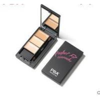 Wholesale 5 - Grid Three Color Color Correcting Concealer Palette , Eye Shadow Box UKD03 from china suppliers